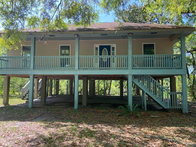 4507 Cauley Ln, Pascagoula, MS 39567 (MLS #375139) :: Keller Williams MS Gulf Coast