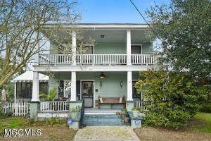 217 Keller St, Bay St. Louis, MS 39520 (MLS #375179) :: Keller Williams MS Gulf Coast