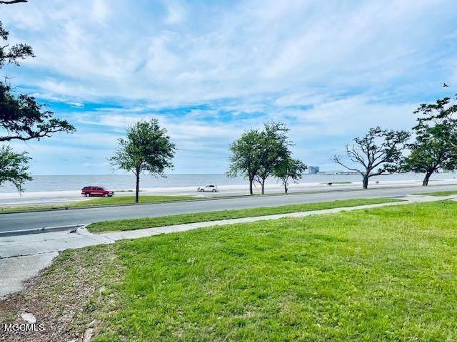 1416 E Beach Blvd, Gulfport, MS 39501 (MLS #375190) :: Dunbar Real Estate Inc.