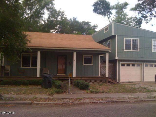 191 St Charles Ave, Biloxi, MS 39530 (MLS #375223) :: Dunbar Real Estate Inc.