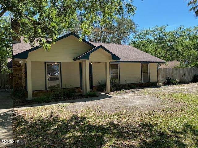 7000 Red Bud Ln, Ocean Springs, MS 39564 (MLS #375243) :: Dunbar Real Estate Inc.
