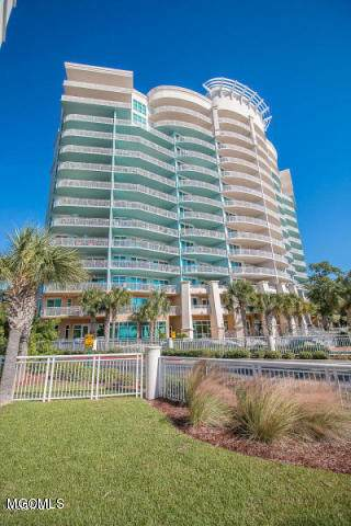 2228 Beach Dr #209, Gulfport, MS 39507 (MLS #375256) :: Biloxi Coastal Homes