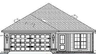 25 Trace Dr, Mchenry, MS 39561 (MLS #375302) :: Biloxi Coastal Homes