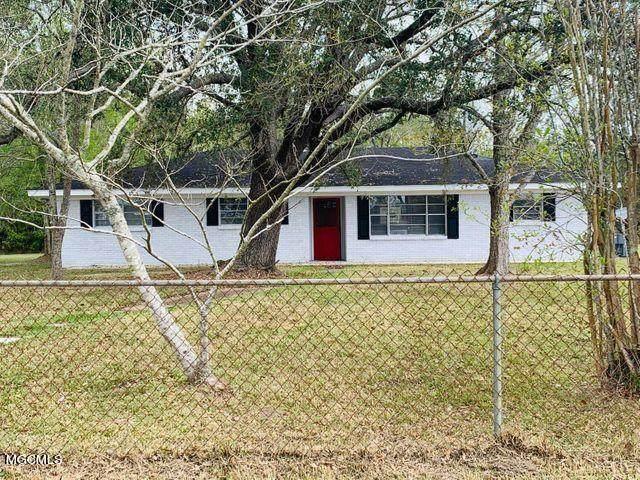 6600 Baker Rd, Vancleave, MS 39565 (MLS #375318) :: Coastal Realty Group