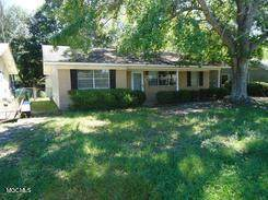 316 Lawler Ave, Long Beach, MS 39560 (MLS #375376) :: Berkshire Hathaway HomeServices Shaw Properties