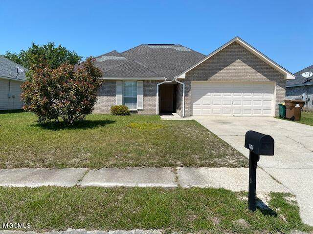 1922 Brookdale St, Biloxi, MS 39532 (MLS #375459) :: Dunbar Real Estate Inc.