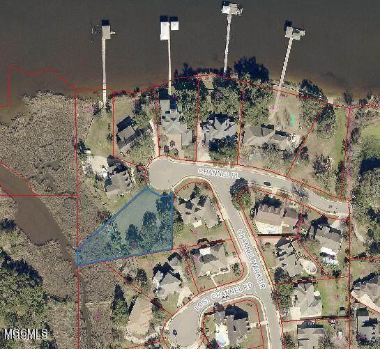 00 Channel Pl, Biloxi, MS 39531 (MLS #375626) :: Dunbar Real Estate Inc.