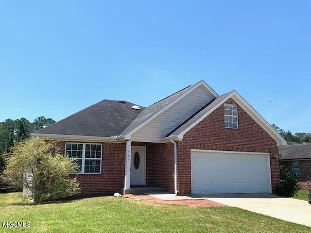 14797 Nassau Dr, Biloxi, MS 39532 (MLS #375671) :: Dunbar Real Estate Inc.