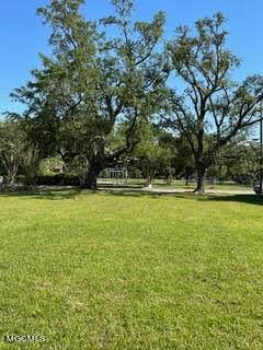 1409 2nd St, Gulfport, MS 39501 (MLS #375787) :: Dunbar Real Estate Inc.