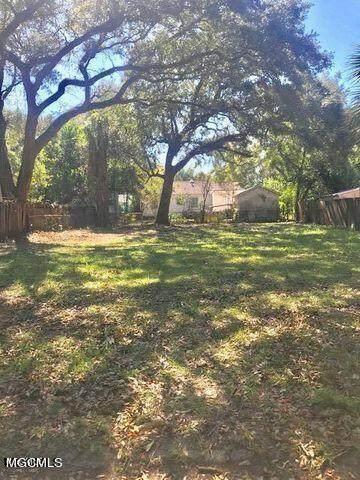 1605 Lewis Ave, Biloxi, MS 39531 (MLS #375819) :: Dunbar Real Estate Inc.