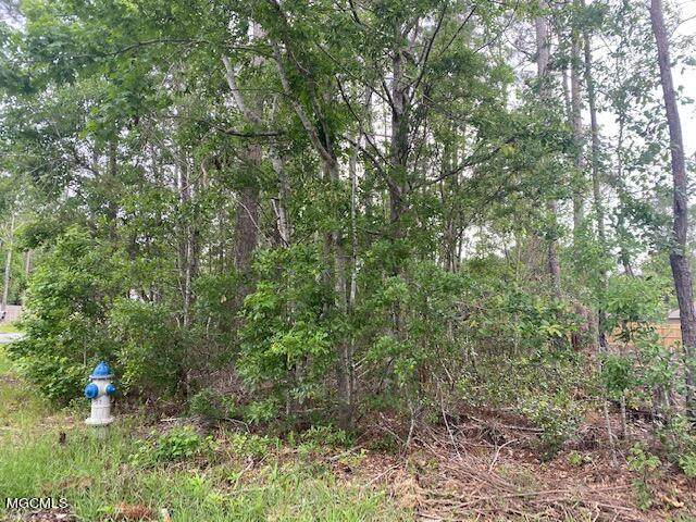 0 Amoka Dr, Diamondhead, MS 39525 (MLS #375866) :: Biloxi Coastal Homes