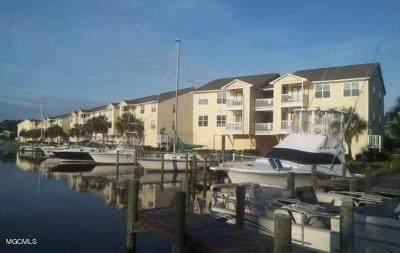 2421 Beachview Dr B-07, Ocean Springs, MS 39564 (MLS #375867) :: Dunbar Real Estate Inc.