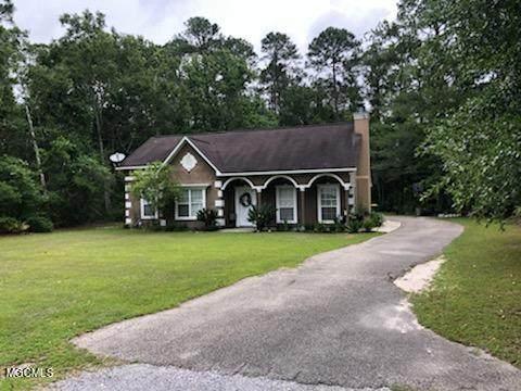 1124 Spruce St, Ocean Springs, MS 39564 (MLS #375899) :: Dunbar Real Estate Inc.