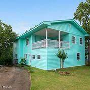 110 Forest St, Pass Christian, MS 39571 (MLS #375988) :: Dunbar Real Estate Inc.
