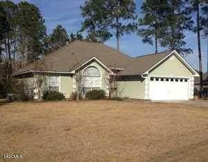 8705 Boxwood Ln, Gautier, MS 39553 (MLS #376009) :: Dunbar Real Estate Inc.