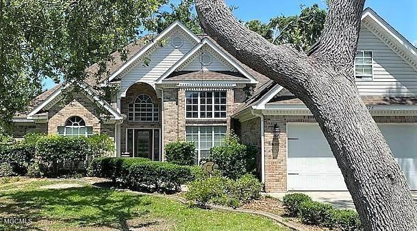 20026 Merinda Ln, Long Beach, MS 39560 (MLS #376055) :: Biloxi Coastal Homes