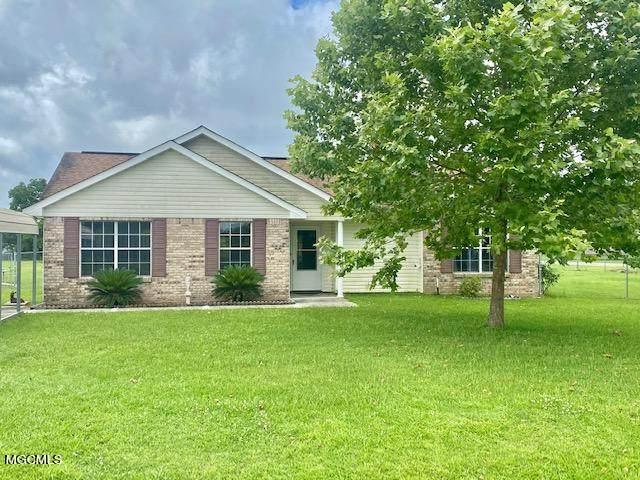 33 Hawthorne Rd, Picayune, MS 39466 (MLS #376062) :: Dunbar Real Estate Inc.