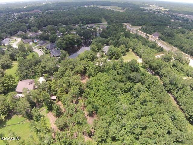 0 Ashton Ln, Gulfport, MS 39503 (MLS #376191) :: Dunbar Real Estate Inc.
