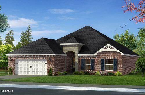 12545 Alphabet Rd, Gulfport, MS 39503 (MLS #376275) :: Dunbar Real Estate Inc.