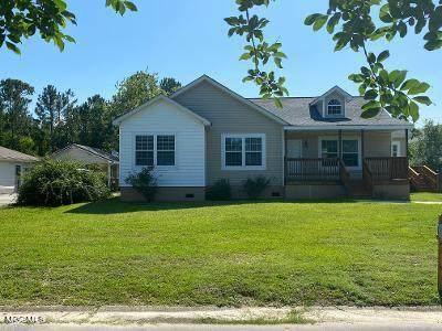 104 Timber Ridge Blvd, Pass Christian, MS 39571 (MLS #376279) :: Dunbar Real Estate Inc.