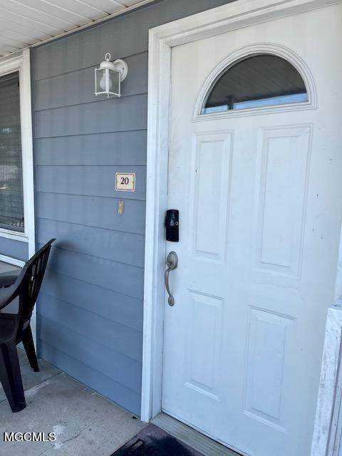 1664 Beach Blvd #20, Biloxi, MS 39531 (MLS #376295) :: Dunbar Real Estate Inc.