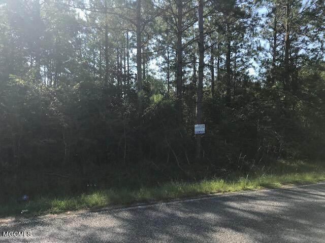 0 Highway 57, Vancleave, MS 39565 (MLS #376312) :: Coastal Realty Group