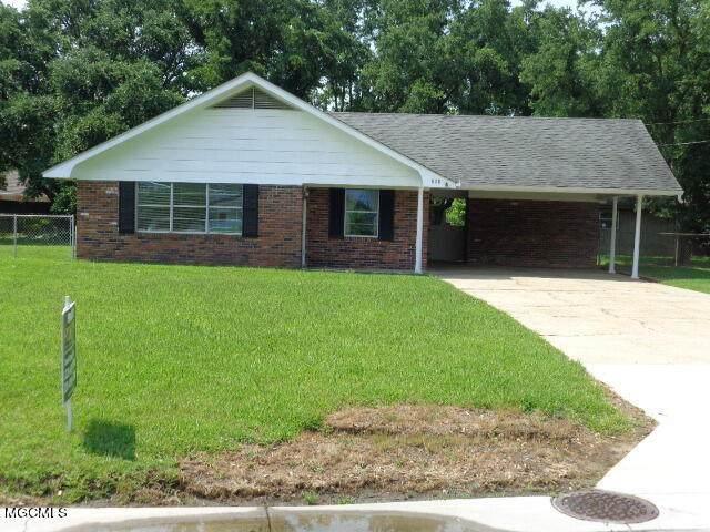 828 Lackland Dr, Biloxi, MS 39532 (MLS #376334) :: Dunbar Real Estate Inc.