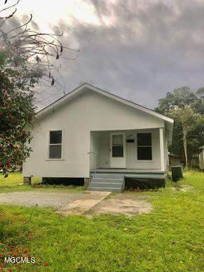 1317 20th St, Gulfport, MS 39501 (MLS #376355) :: The Sherman Group