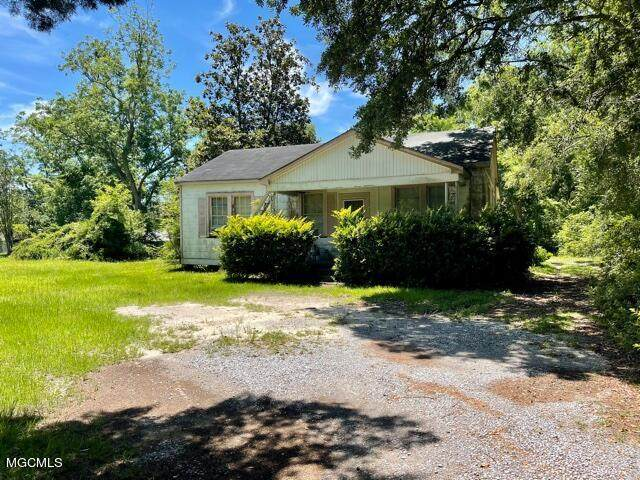 14305 Big Ridge Rd, Biloxi, MS 39532 (MLS #376414) :: Coastal Realty Group
