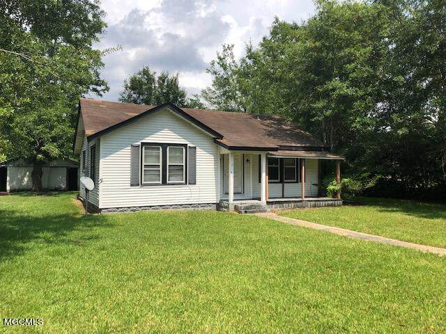 4012 Griffin St, Moss Point, MS 39563 (MLS #376424) :: The Sherman Group