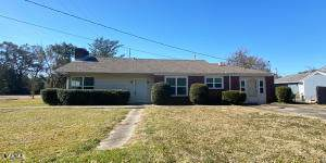 1901 21st Ave, Gulfport, MS 39501 (MLS #376467) :: The Sherman Group