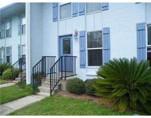3230 Cumberland Rd #88, Ocean Springs, MS 39564 (MLS #376472) :: Keller Williams MS Gulf Coast