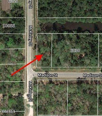Lot 1 Madison St, Bay St. Louis, MS 39520 (MLS #376519) :: The Sherman Group