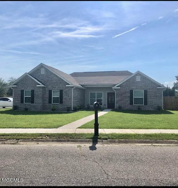 13413 Watersedge Way, Gulfport, MS 39503 (MLS #376554) :: Dunbar Real Estate Inc.
