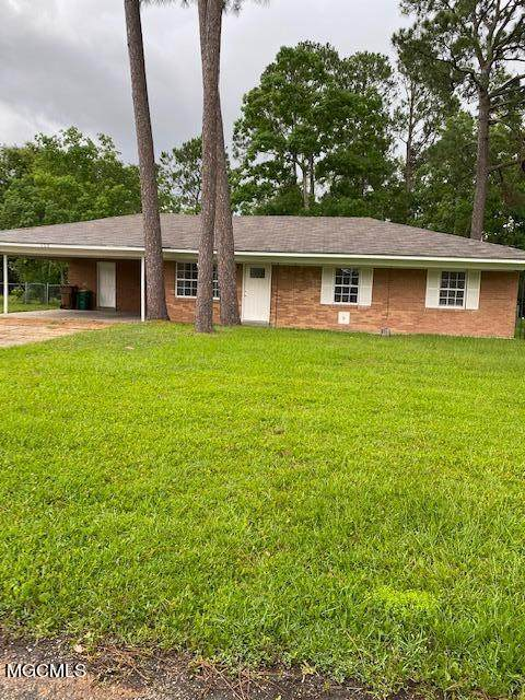 120 Forest Dr, D'iberville, MS 39540 (MLS #376678) :: Coastal Realty Group