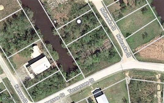 Lot 3 Nebraska St, Bay St. Louis, MS 39520 (MLS #376720) :: Coastal Realty Group