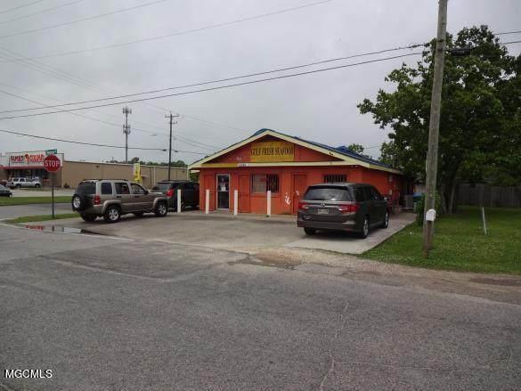 4601 Tennessee Ave, Gulfport, MS 39501 (MLS #376903) :: Keller Williams MS Gulf Coast