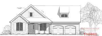 18 Winnebago Drive Ln, Picayune, MS 39466 (MLS #376905) :: Dunbar Real Estate Inc.