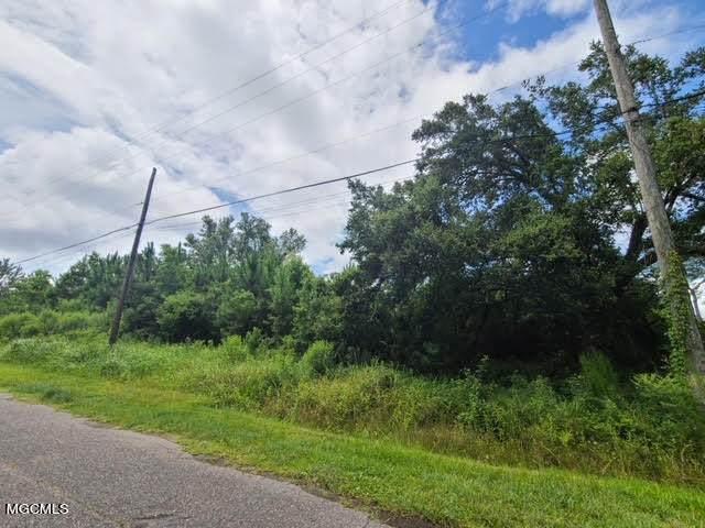 420 Mcclung St, Pass Christian, MS 39571 (MLS #377059) :: Keller Williams MS Gulf Coast