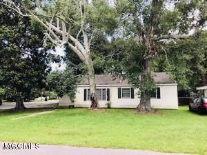 2103 King Ave, Pascagoula, MS 39567 (MLS #377289) :: Keller Williams MS Gulf Coast