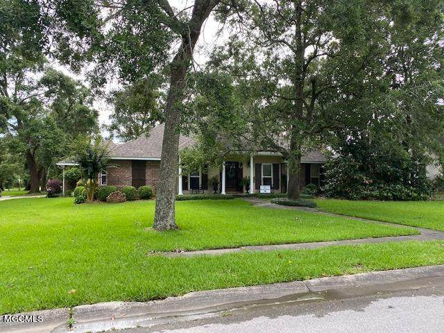 20015 Merinda Ln, Long Beach, MS 39560 (MLS #377340) :: Biloxi Coastal Homes