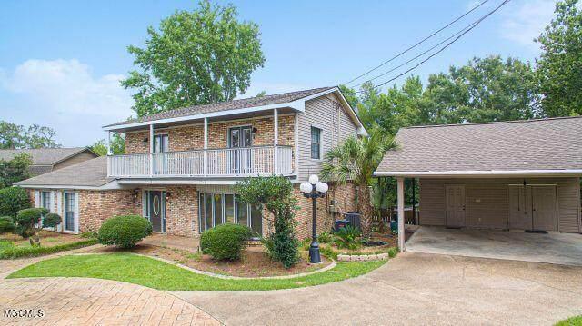 2556 Mercedes Dr, Biloxi, MS 39531 (MLS #377371) :: Biloxi Coastal Homes