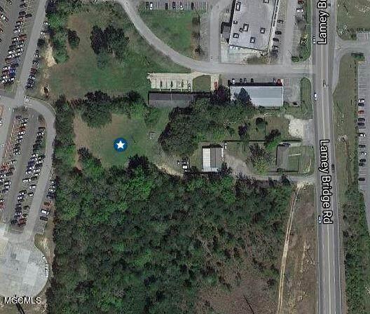 11499 Lamey Bridge Rd, D'iberville, MS 39540 (MLS #377447) :: Biloxi Coastal Homes