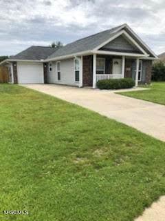 313 Twin Lakes Blvd, Long Beach, MS 39560 (MLS #377516) :: Biloxi Coastal Homes
