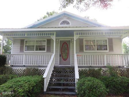 13721 Mount Pleasant Rd, Vancleave, MS 39565 (MLS #377646) :: The Sherman Group
