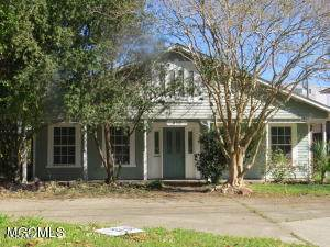 450 Donwood Pl, Biloxi, MS 39530 (MLS #377840) :: Biloxi Coastal Homes