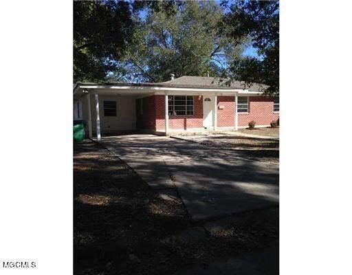 496 Gay Ave, Gulfport, MS 39507 (MLS #377844) :: Coastal Realty Group