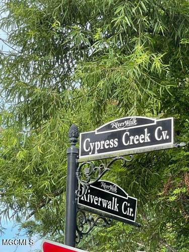 Lot 73 Old Cypress Creek Cv, Biloxi, MS 39532 (MLS #377866) :: Dunbar Real Estate Inc.
