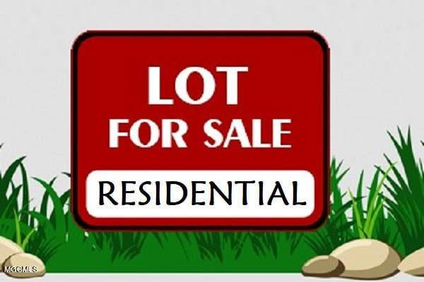 Lot 16 Royal Oak Blvd, Pass Christian, MS 39571 (MLS #377996) :: Biloxi Coastal Homes