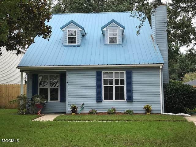 116 Keri Cove, Ocean Springs, MS 39564 (MLS #378090) :: Biloxi Coastal Homes